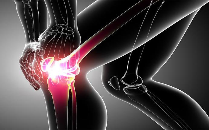 Лечение хондромаляции коленного сустава в Москве | «Центр ...
